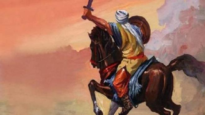 صحيفة الأيام - قصة صحابي: صهيب الرومي - رضي الله عنه
