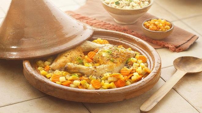 أهم المأكولات الشعبية العربية في رمضان