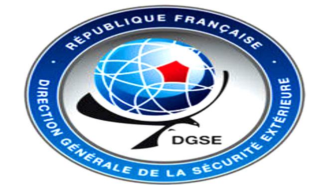 المخابرات الفرنسية