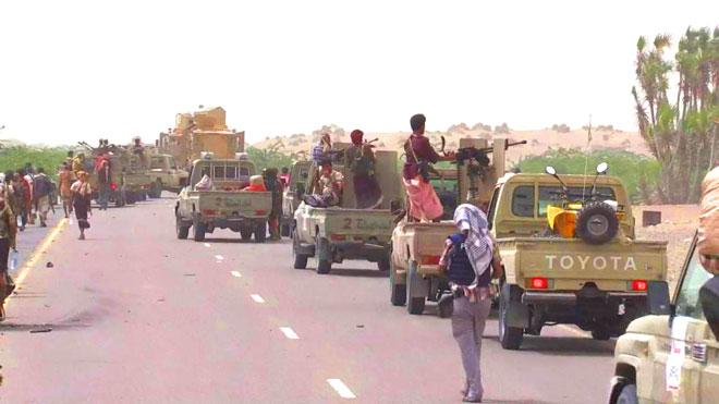الأزمات الدولية: الرباعية مقتنعة باستحالة الحسم العسكري