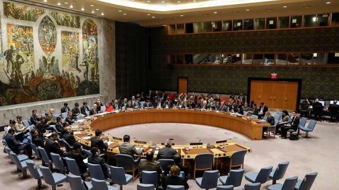 طلب سعودي إماراتي في مجلس الأمن لنزع أسلحة الحوثيين