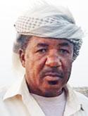 حسين أحمد