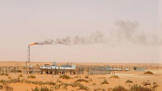 السعودية تعيد تشغيل خط أنابيب استهدفه هجوم بطائرات مسيرة