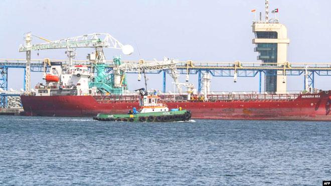 اجتماع طارئ لشركات التأمين البحري بشأن أمن الخليج