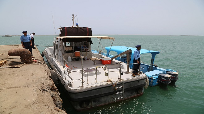 الجيش اليمني: الحوثي يعد 400 قارب مفخخ بيد خبراء إيران