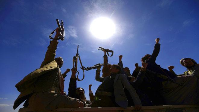 الحوثي: استهداف أرامكو هدف واحد من 300