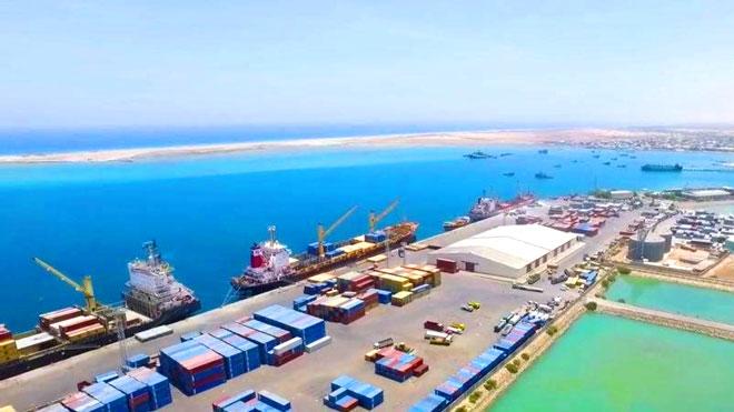 ميناء بربرة