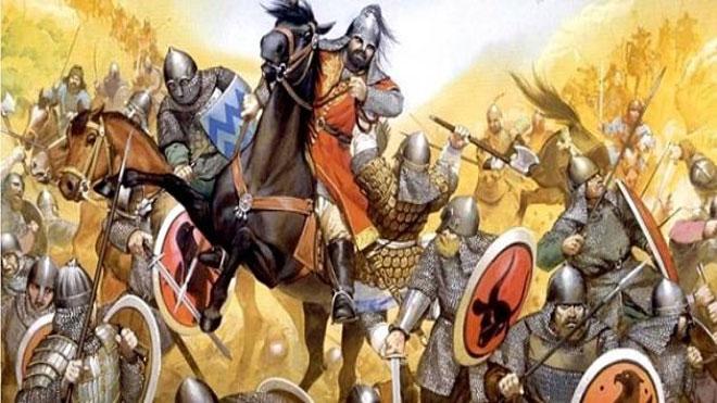الفتوحات الإسلامية.. معركة القادسية