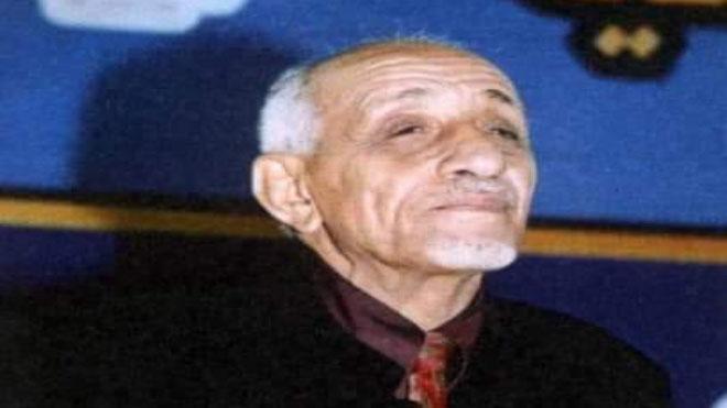 محمد عبد الرحمن الرباعي