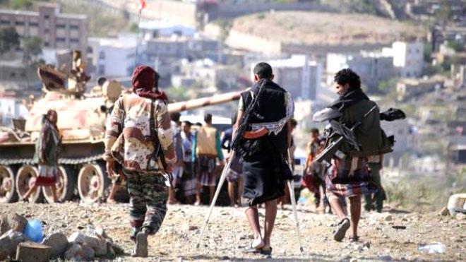 لماذا يتعثّر التقدّم على جبهات الحرب في اليمن؟