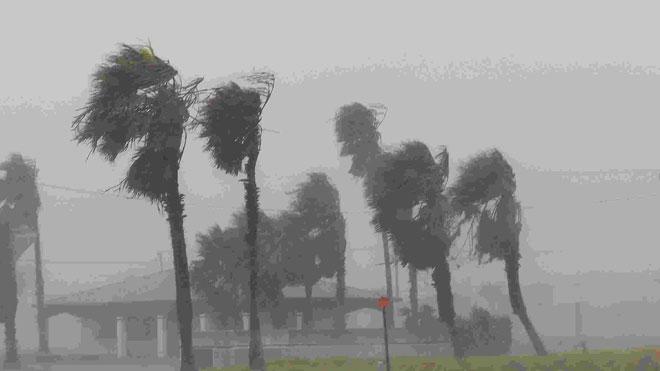 «فايو» عاصفة مدارية جديدة في بحر العرب