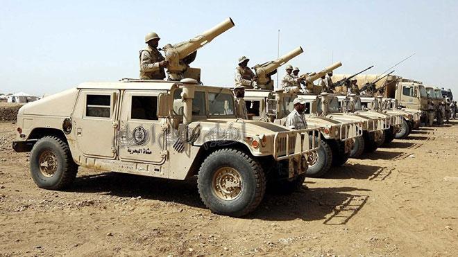أمريكا تسلم السعودية أسلحة متطورة بينها قنبلة عالية الدقة