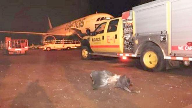 الانتقالي: استهداف مطار أبها إرهاب مكتمل الأركان