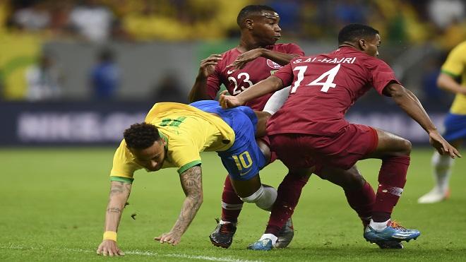 """""""خطوة مهمة"""" لقطر في مسار التحضير لمونديال 2022"""