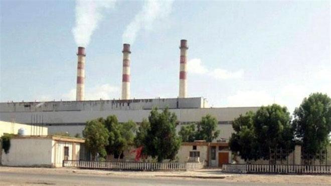 كهرباء عدن تبدأ حملة لفصل التيار عن المتخلفين