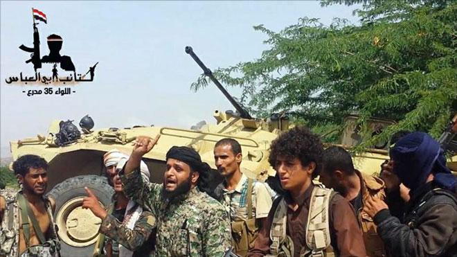 كتائب «أبو العبّاس»: الإصلاح يخفي جنودًا جرحى في سجون سرية