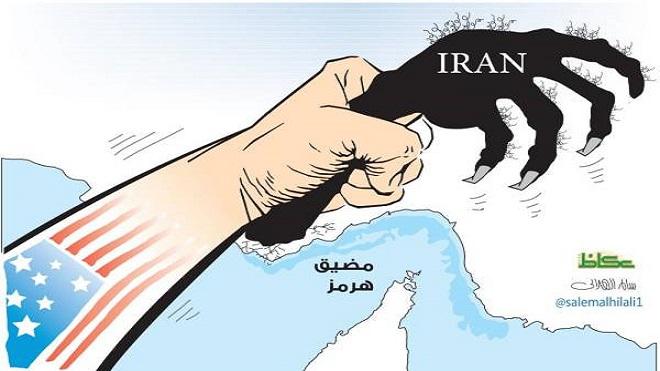 أمريكا وإيران.. «صدام الثوابت» واستعصاء الحرب والتسوية