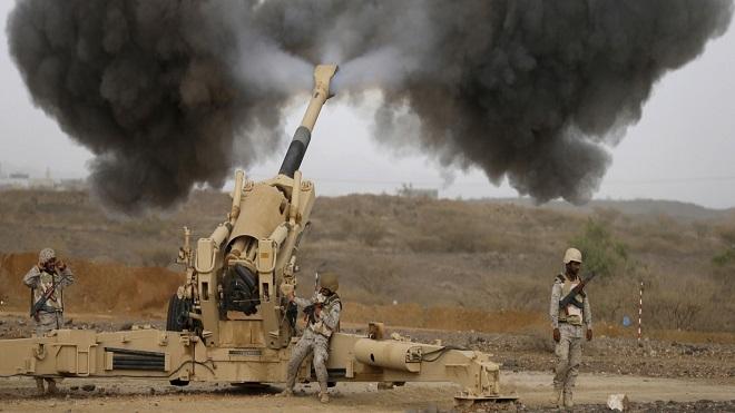 خيارات سعودية متعددة في حرب «رد الفعل» على الحوثيين