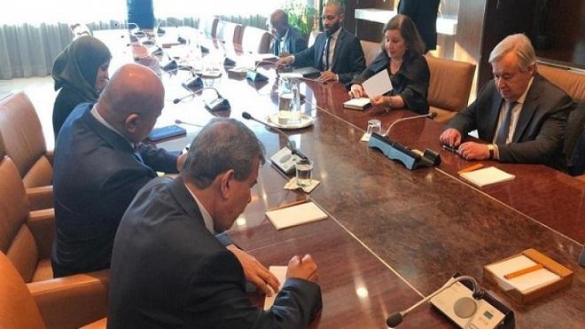 تضارب بين التعهدات الأممية للشرعية والمواقف المعلنة في مجلس الأمن