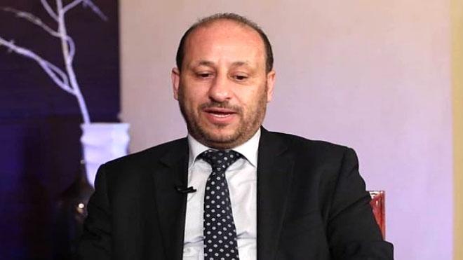 وزير التخطيط والتعاون الدولي اليمني د.نجيب العوج