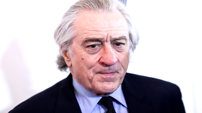 روبرت دي نيرو