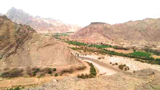 قرى وادي بنا بردفان.. وجهة سياحية غير مُكتشفة