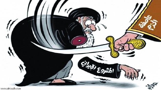 كيف تتجه إيران نحو التصعيد الأمني ضد دول الخليج؟