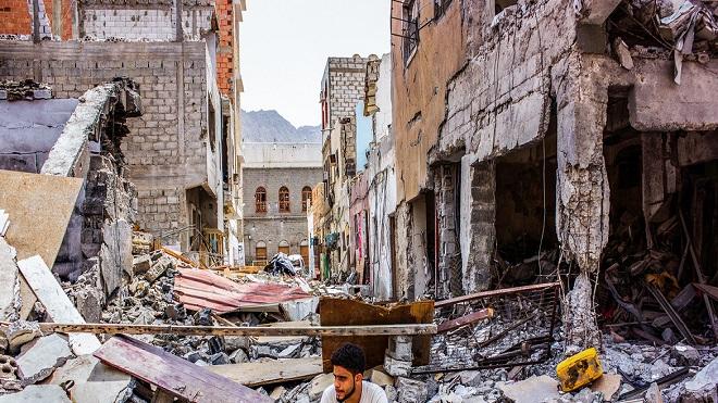 الحرب الأهلية في اليمن.. الصراع وطبيعته