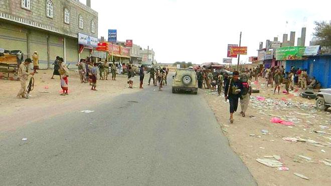 مقتل 11 في معارك بين قبيلتين بالبيضاء - أرشيف