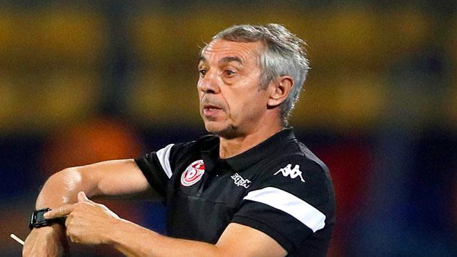 أمم إفريقيا 2019: معرفة جيريس بالسنغال غير كافية لضمان فوز تونس