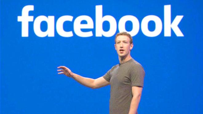 """السلطات الأمريكية تعاقب """"فيسبوك"""" بـ5 مليارات دولار"""