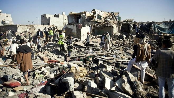 فرنسا واستخدام أسلحتها في حرب اليمن
