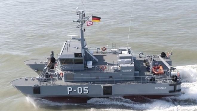 ألمانيا تعيد حساباتها في منطقة الخليج