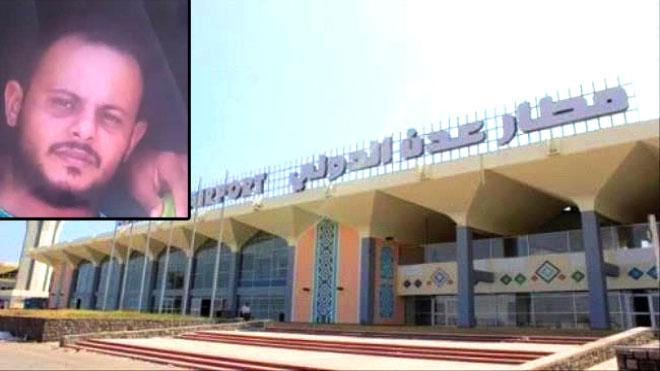 وفاة عامل في مطار عدن بماس كهربائي