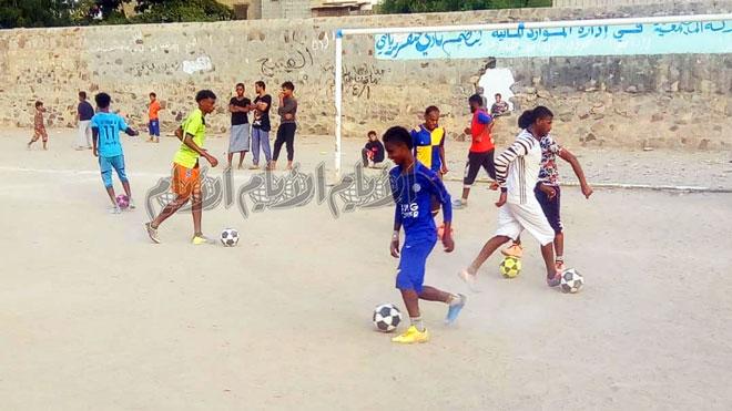 هلال جعار يواصل استعداداته للمشاركة في بطولة بلقيس