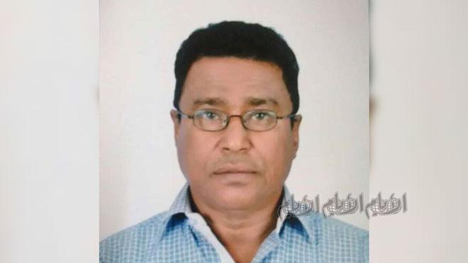 عبد الله باعامر .. وزير التموين الذي خذله وطنه