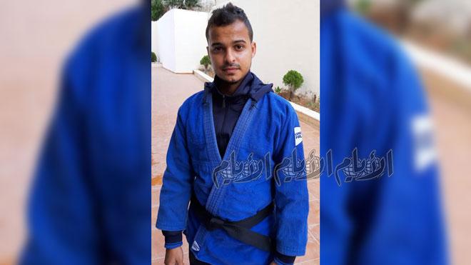 مدرب جودو نادي الجلاء لـ«الأيام»: شاركتنا في الأردن هي الأولى ونأمل أن نقدم شيئاً يشرف الوطن