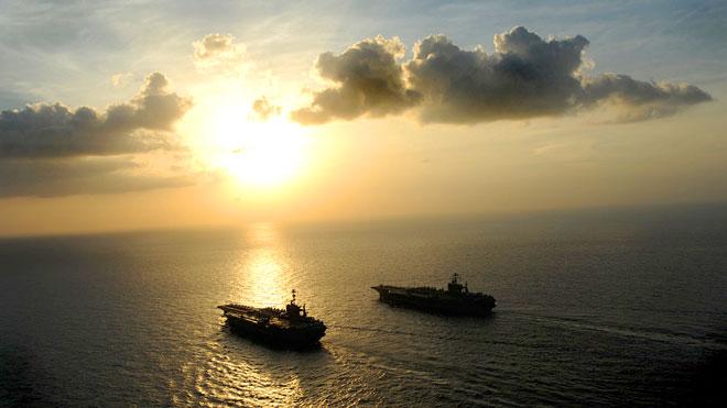 إيران: الوضع في الخليج خطير جدا