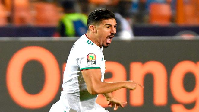 أمم إفريقيا 2019: الجزائر تحرز اللقب الثاني في تاريخها