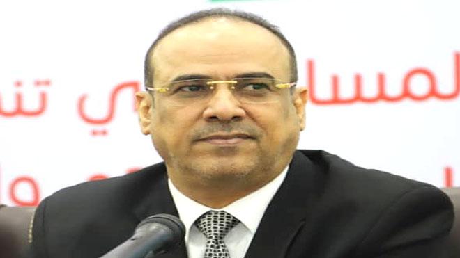 نائب رئيس الوزراء وزير الداخلية، م. أحمد الميسري