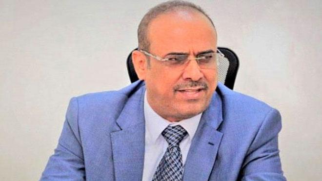 نائب رئيس الوزراء وزير الداخلية، م.أحمد الميسري