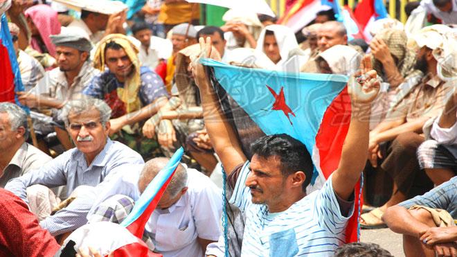 مبادرة لحل إقليمي يبدأ باستفتاء شعبي في جنوب اليمن