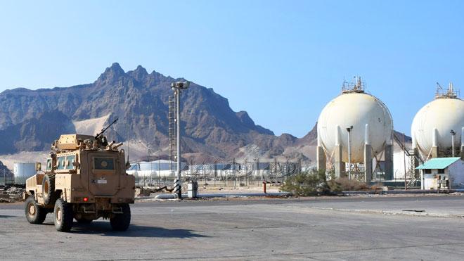 الخيارات السعودية بعد إعادة الانتشار الإماراتي