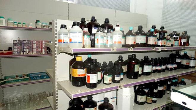 مدير هيئة الأدوية: قمنا بضبط بعض الأدوية بالتعاون مع دول الخليج
