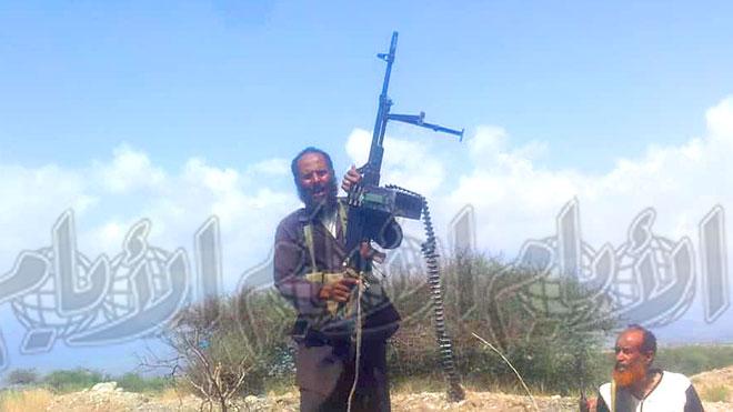معارك شرسة مع الحوثيين وصمود أسطوري للمقاومة بالأسلحة الشخصية