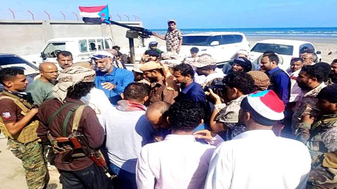 تحرير أسير واحد من أصل 29 معتقلا في سجون الإصلاح بشبوة