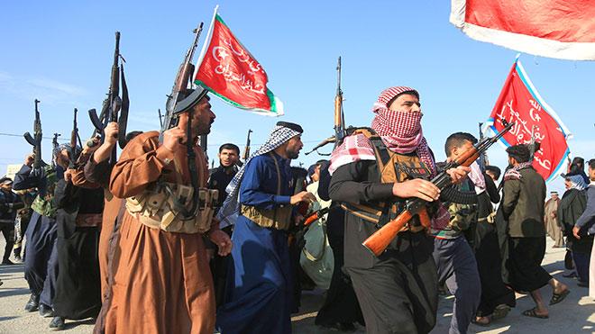 """عشائر العراق في مواجهة الاحتجاجات: """"نحن أولياء الدم"""""""