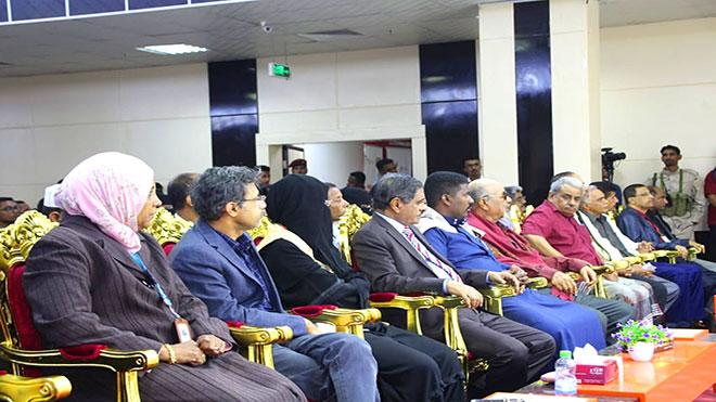 مؤتمر المرأة بحضرموت يطالب بإشراك النساء في صنع القرار