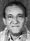 محمد الشرجبي