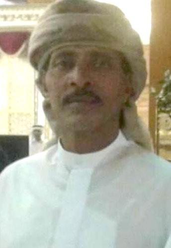 السلطان علي عيسى